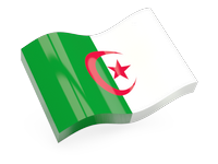 Listings in Algeria