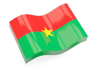 Register for Free your Listing in Burkina Faso