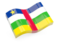 Register your Listing in Central African Republic