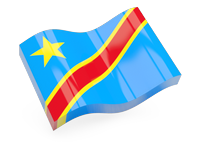 Register for Free your Listing in Congo Democratic Republic Of The