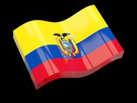 Listings in Ecuador