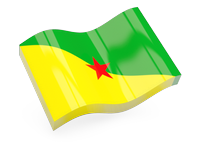 Register for Free your Listing in French Guiana