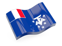 Register for Free your Listing in French Southern Territories