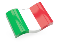 Register for Free your Listing in Italy