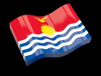 Register your Listing in Kiribati