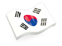 Register your Listing in South Korea