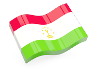 Register your Listing in Tajikistan