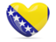 Friends of Bosnia And Herzegovina