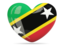 Find Cities States or Province in Saint Kitts and Nevis