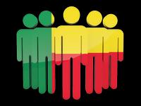 Find websites in Mono Benin