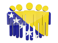 Search Websites, Products and Services in Bosnia And Herzegovina