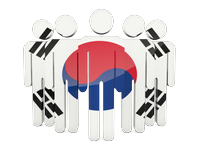 Search Websites, Products and Services in Korea Republic Of