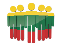 Search Websites, Products and Services in Lithuania