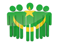 Search Websites, Products and Services in Mauritania