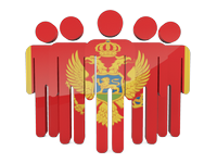 Search Websites, Products and Services in Montenegro