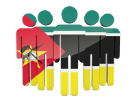 Search Websites, Products and Services in Mozambique