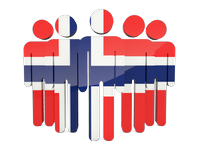 Search Websites, Products and Services in Norway