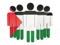 Search Websites, Products and Services in Palestine State Of