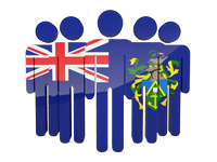 Search Websites, Products and Services in Pitcairn Island