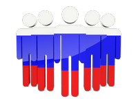 Search Websites, Products and Services in Russian Federation