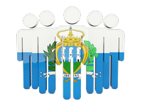 Search Websites, Products and Services in San Marino