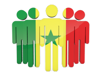 Search Websites, Products and Services in Senegal