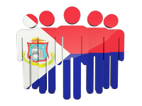 Search Websites, Products and Services in Sint Maarten Dutch Part