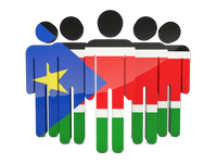 Search Websites, Products and Services in South Sudan