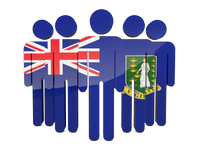 Search Websites, Products and Services in Virgin Islands British