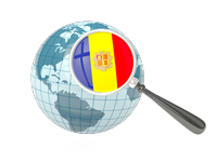 Search Websites, Products and Services in Ordino Andorra