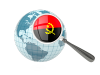Search Websites, Products and Services in Cuanza Sul Angola