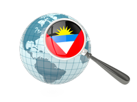 Search Websites, Products and Services in Saint Peter Antigua Barbuda