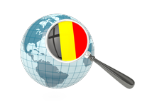 Search Websites, Products and Services in Hainaut Belgium