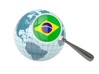 Find websites in Macapa Amapa Brazil