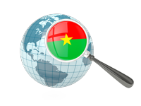 Find websites in Namentenga Burkina Faso
