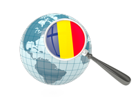 Search Websites, Products and Services in Biltine Chad