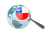 Find websites in Punta Arenas Magallanes Y De La Antartica Chilena Chile