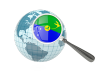 Search Websites Products and Services in Christmas Island