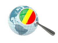 Search Websites, Products and Services in Congo-Brazzaville