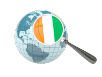 Search Websites Products and Services in Ivory Coast
