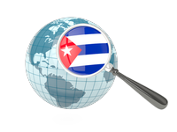 Search Websites, Products and Services in Camaguey Cuba
