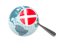 Search Websites, Products and Services in Ribe Denmark