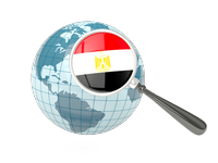 Search Websites, Products and Services in Al Qahirah Egypt