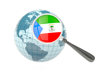 Search Websites, Products and Services in Bioko Sur Equatorial Guinea