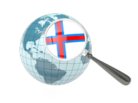Search Websites, Products and Services in Faroe Islands
