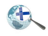 Search Websites Products and Services in Oulu Finland