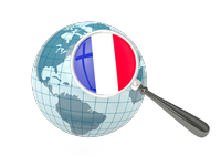 Search Websites, Products and Services in Auvergne France