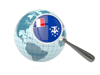 Search Websites, Products and Services in French Southern Territories