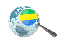 Search Websites, Products and Services in Ogooue Ivindo Gabon