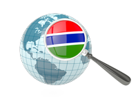 Search Websites, Products and Services in Gambia